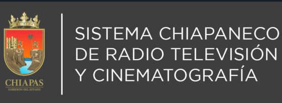 Sistema Chiapaneco de Radio, Televisión y Cinematografía